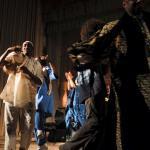 Dee Dee Bridgewater & Malian Singers & Dancers