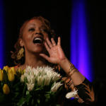 David Murray Quartet & CASSANDRA WILSON