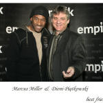 Marcus Miller i Dionizy
