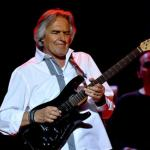 John McLaughlin & Electric 4th Dimension Band