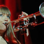 SASKIA LAROO - Smooth Jazz & More