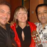 Irena i The Gypsies (Manolo i Chico)