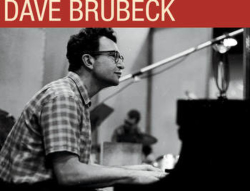 Dave Brubeck – Jazz Profiles – Sony Music