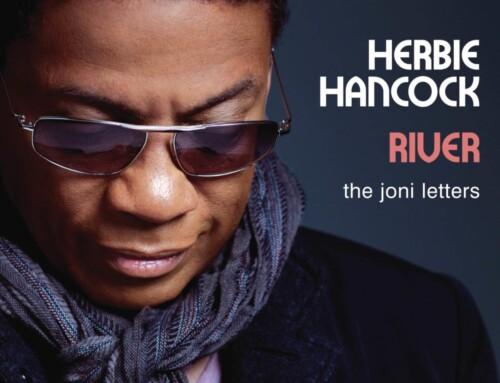 Herbie Hancock – River : The Joni Letters – Universal