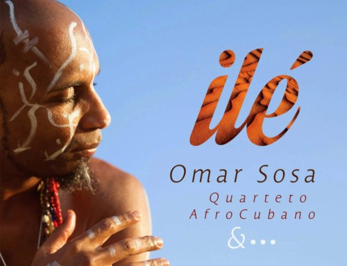 Omar Sosa – Ile – Skip Records