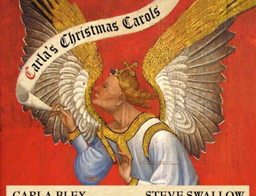 Carla Bley – Carla's Christmas Carols – ECM / Watt