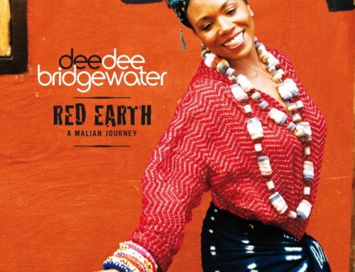 Dee Dee Bridgewater – Red Earth – Universal Music