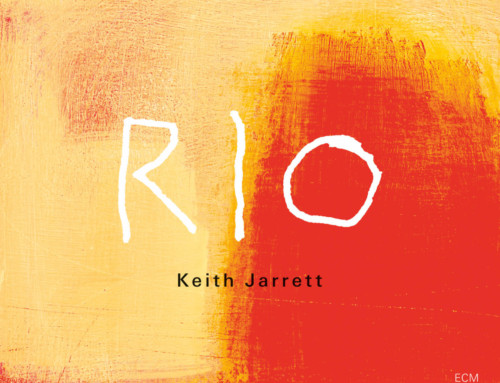 Keith Jarrett – Rio – ECM